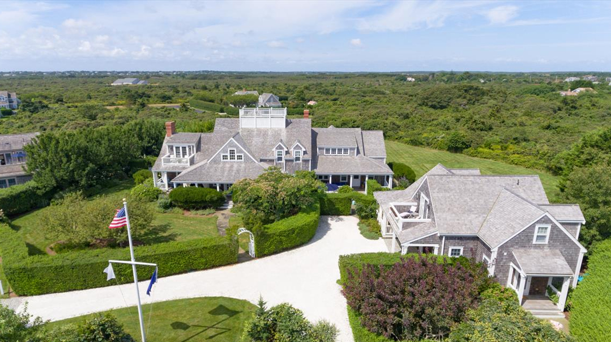 Sold on Nantucket
