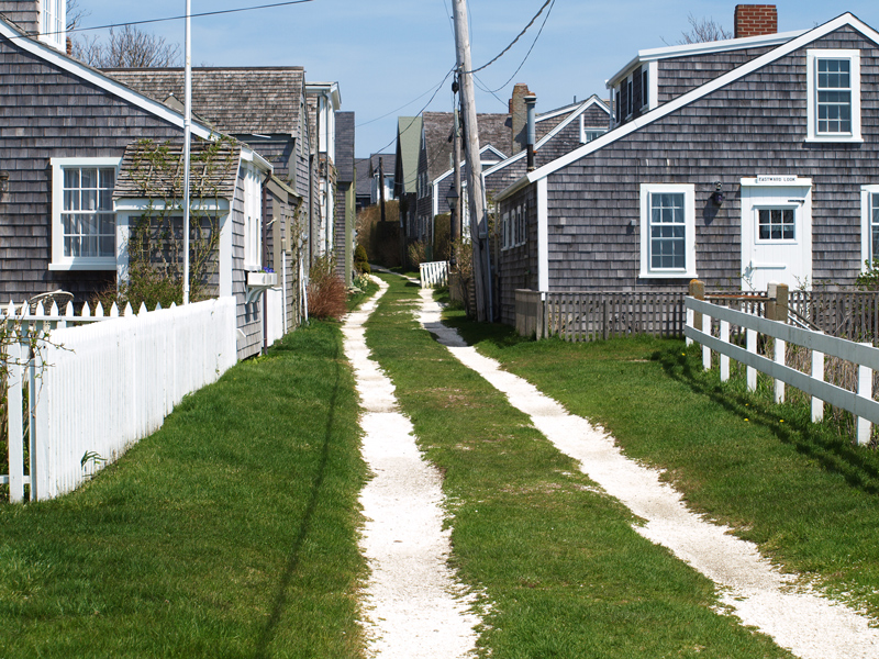 Nantucket Rentals